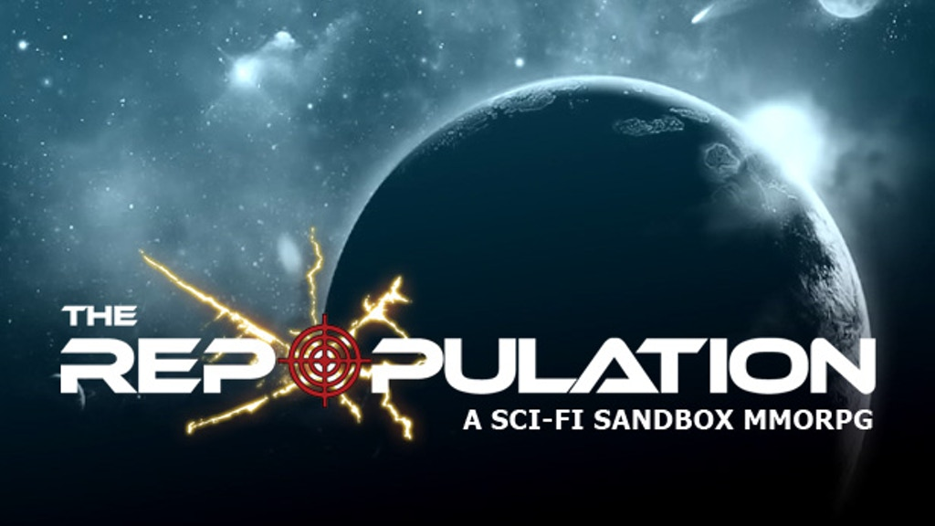 The Repopulation project video thumbnail