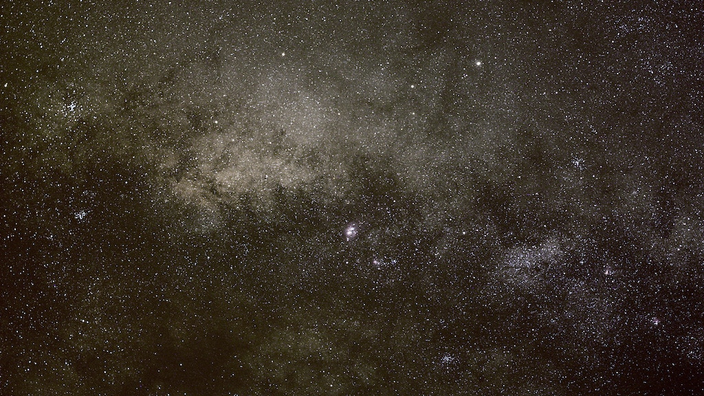 Dark Sky Tour: Capturing the Cosmos project video thumbnail