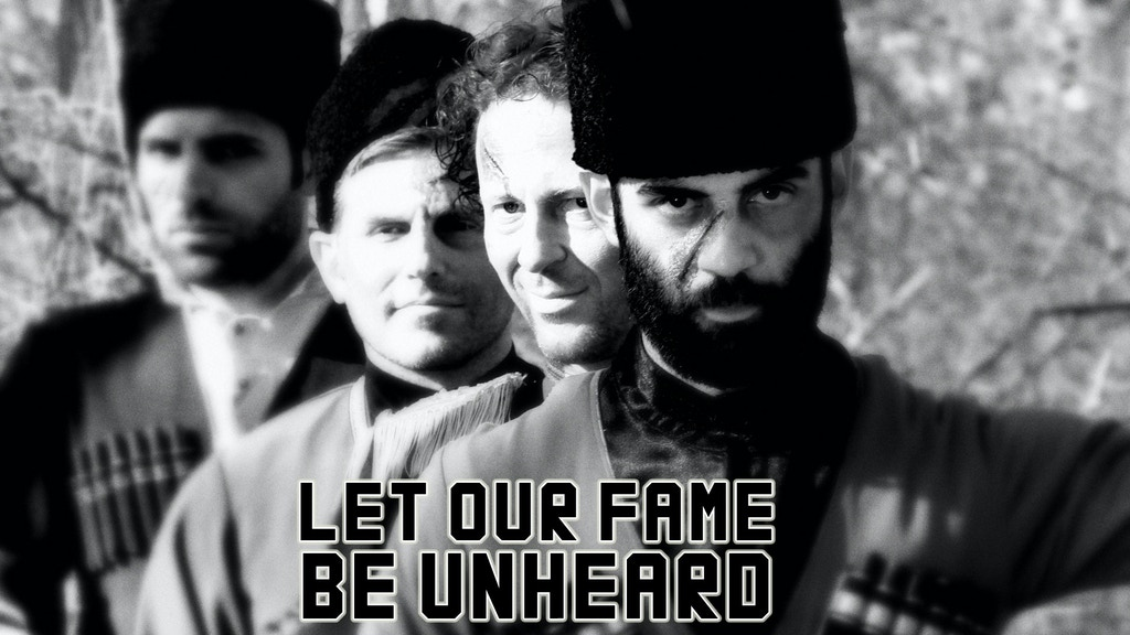 Let Our Fame Be Unheard - a short film project video thumbnail