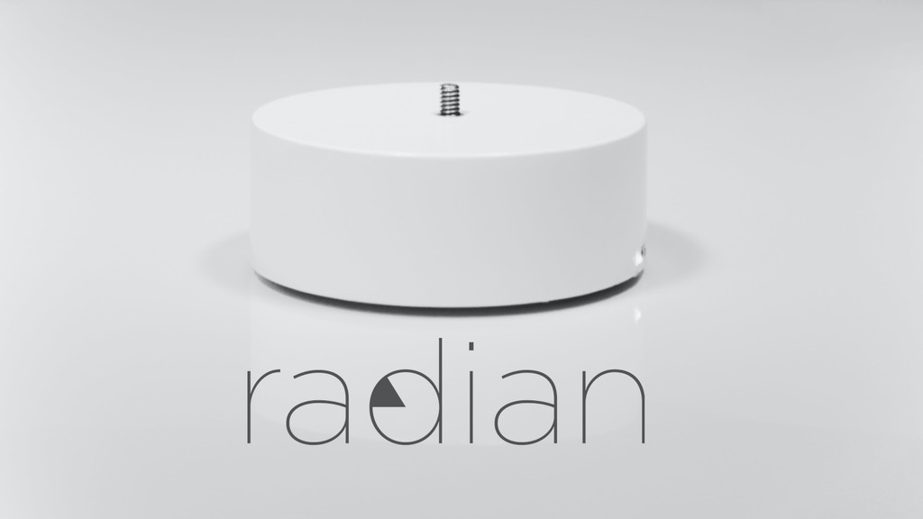 Radian: a motion time-lapse device for everyone. project video thumbnail