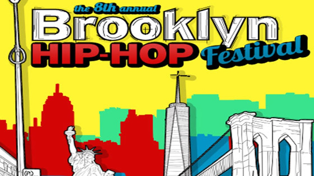 The 8th Annual Brooklyn Hip-Hop Festival project video thumbnail