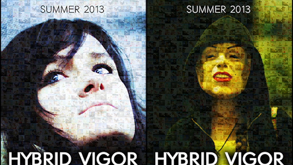 Hybrid Vigor - A feature film shot on location in Latvia. project video thumbnail
