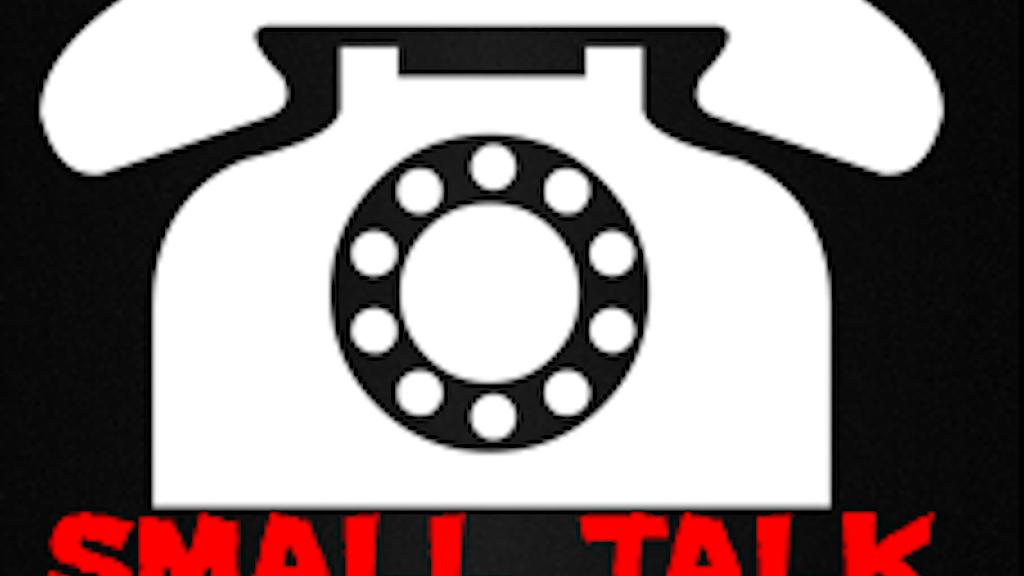 Small Talk (aka 1-900-KILL-YOU) Phone sex horror movie! project video thumbnail