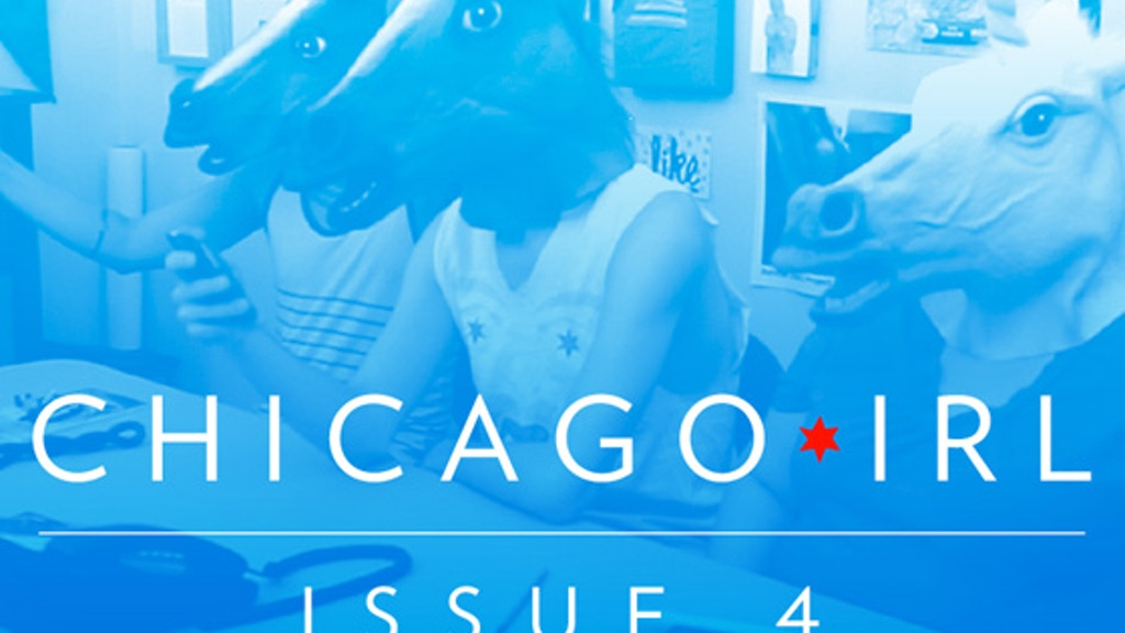Chicago IRL #4 project video thumbnail