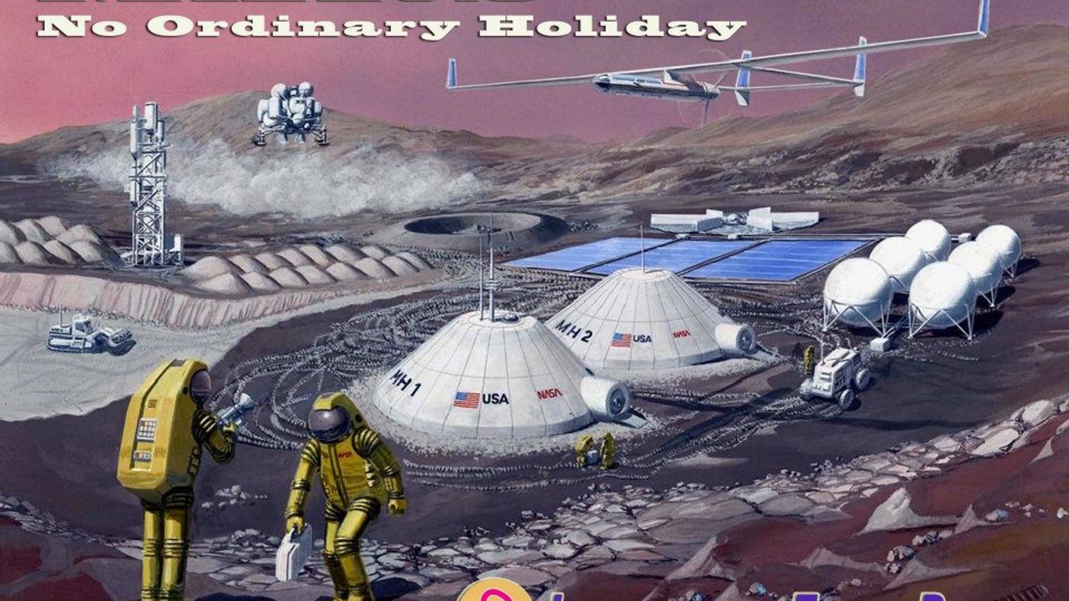 Exploration of the Planet Mars missions videos images and information