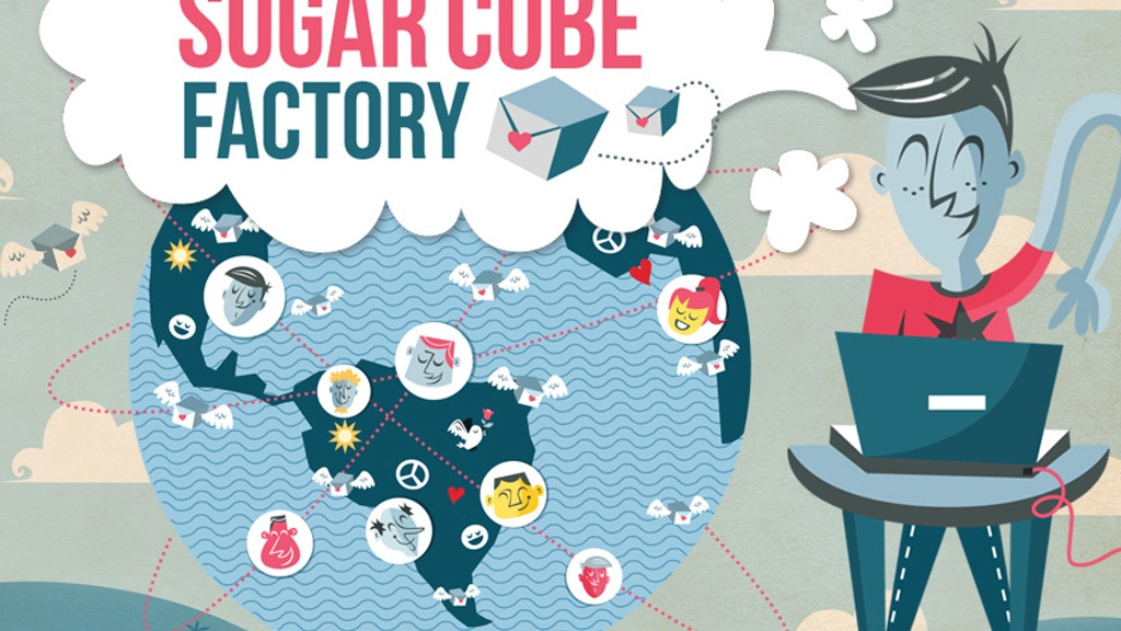 The Sugar Cube Factory project video thumbnail