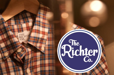The Richter Co 2012 Casual Americana Collection By Mario