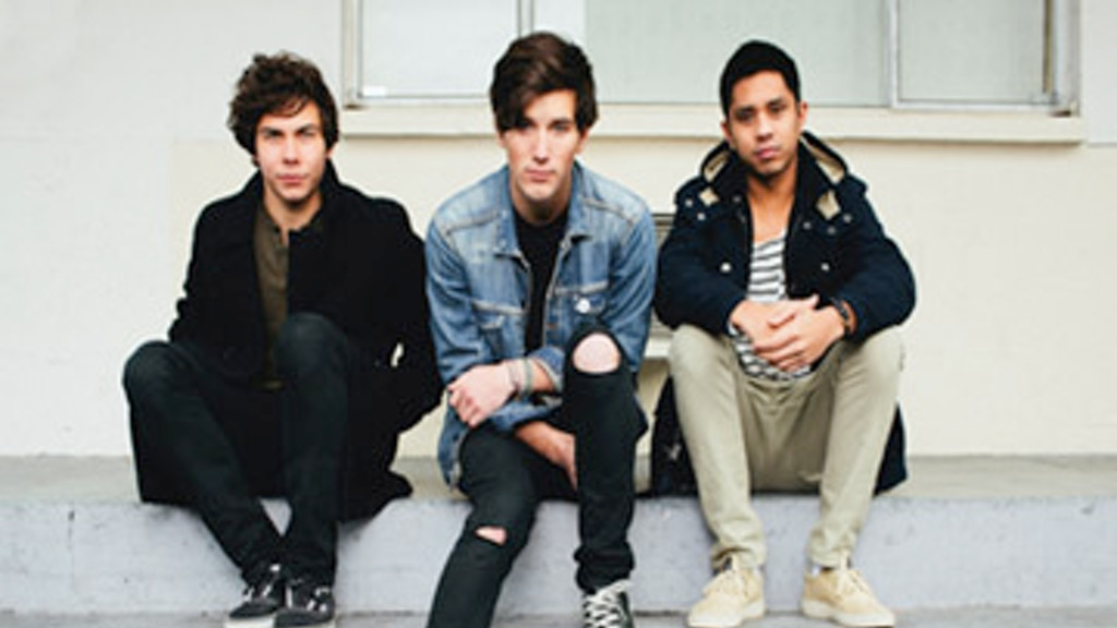 ALLSTAR WEEKEND'S NEW CD! AUTOGRAPHED COPY ONLY $20! project video thumbnail