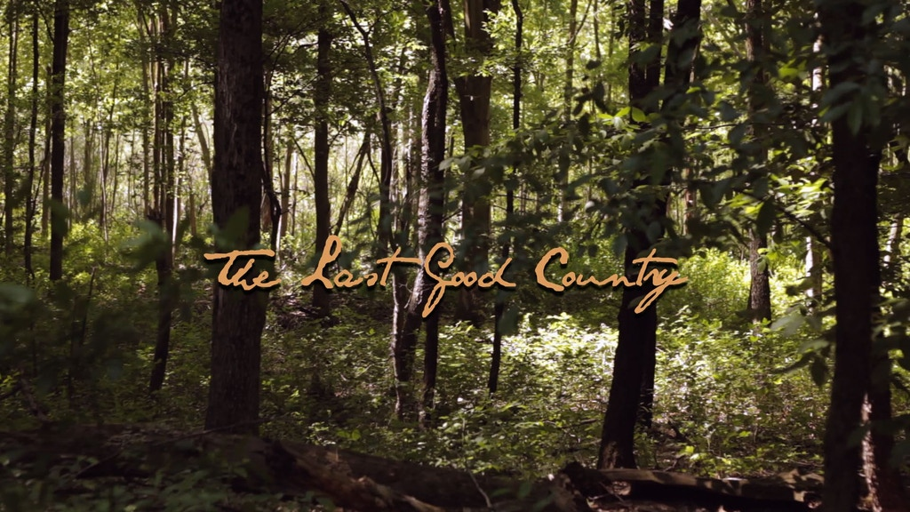 The Last Good Country project video thumbnail