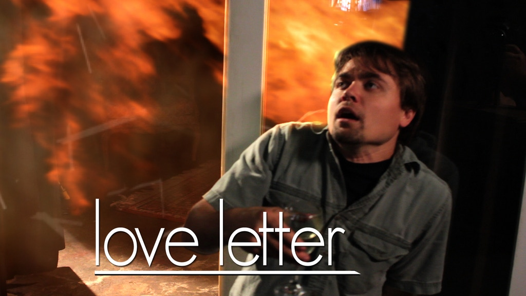 Love Letter (Feature Film) project video thumbnail