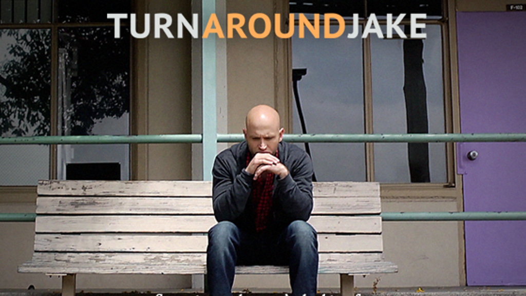 Turnaround Jake (a family-friendly feature film) project video thumbnail