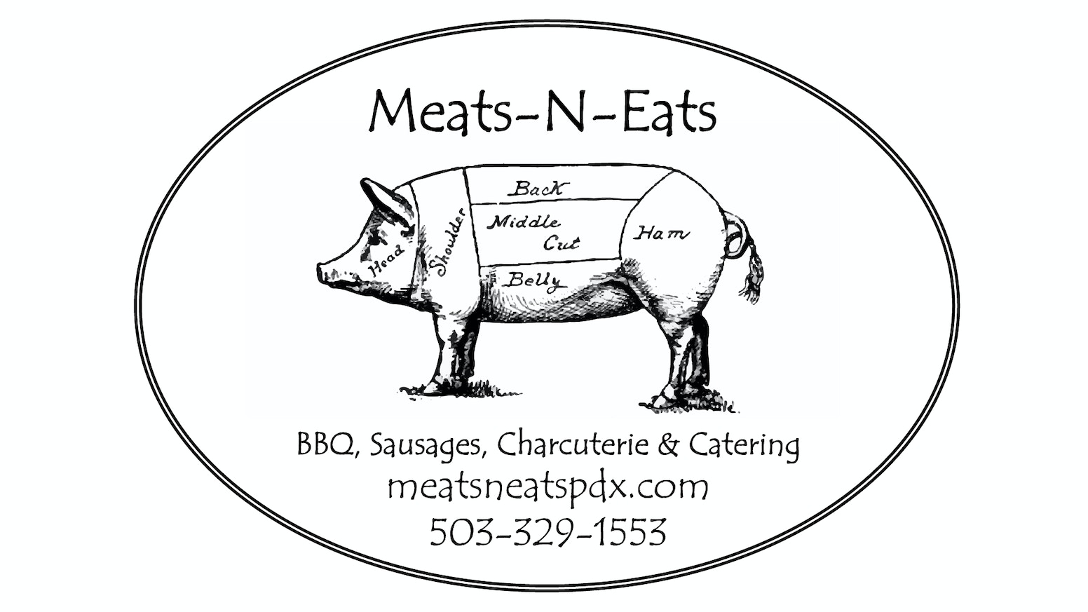 Meats-N-Eats Provisions & Catering by Jonathan Hines