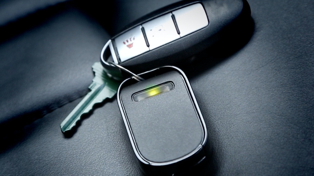 Hone for iPhone 4S: Never Lose Your Keys Again project video thumbnail