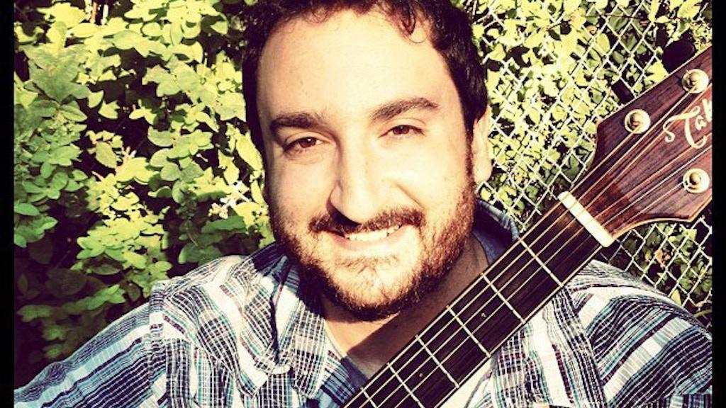 """Adam's First Jewish Album: """"Shabba, Shabba!"""" project video thumbnail"""