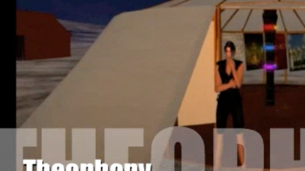 Theophony: The Mighty Interactive Theremin project video thumbnail