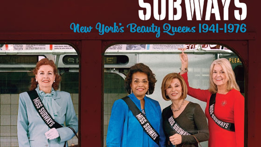 Meet Miss Subways: New York's Beauty Queens 1941-1976 project video thumbnail
