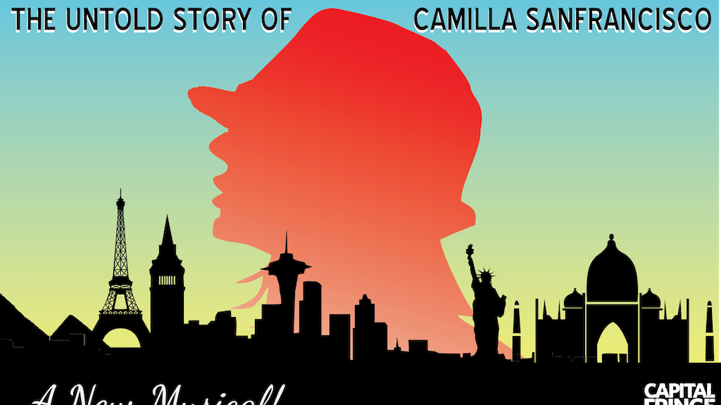 Where in the World? The Untold Story of Camilla Sanfrancisco project video thumbnail