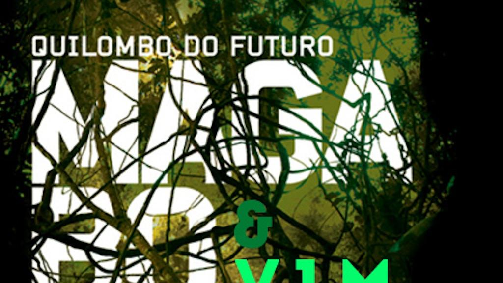 Maga Bo & VJ M - video collaboration project project video thumbnail