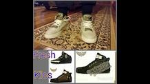 Fresh Kics