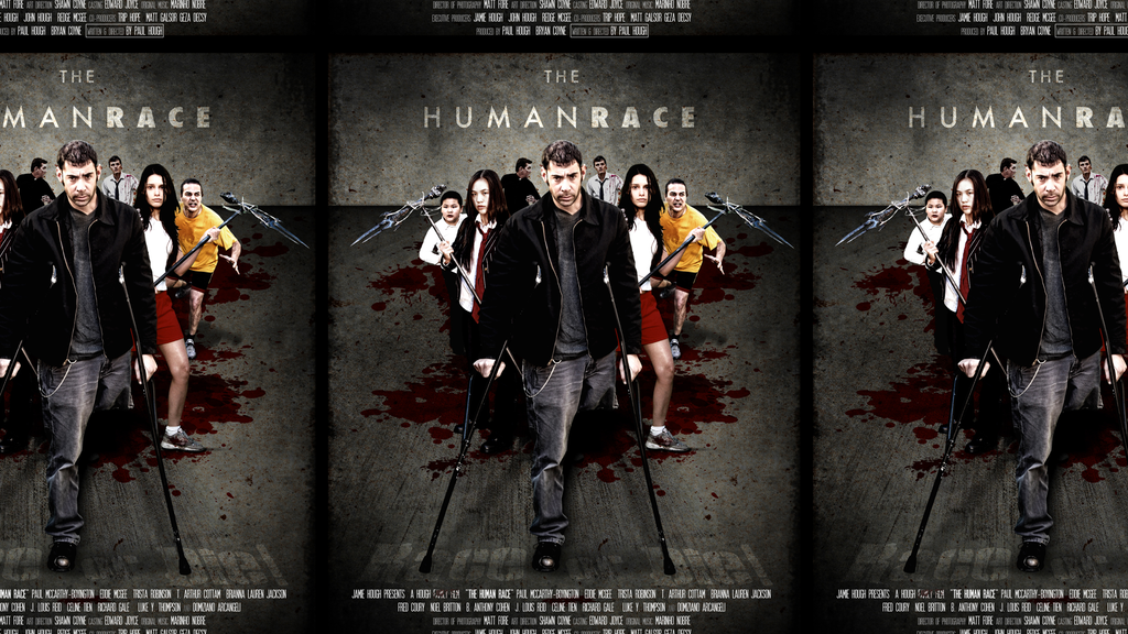 The Human Race project video thumbnail