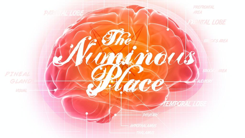 THE NUMINOUS PLACE project video thumbnail