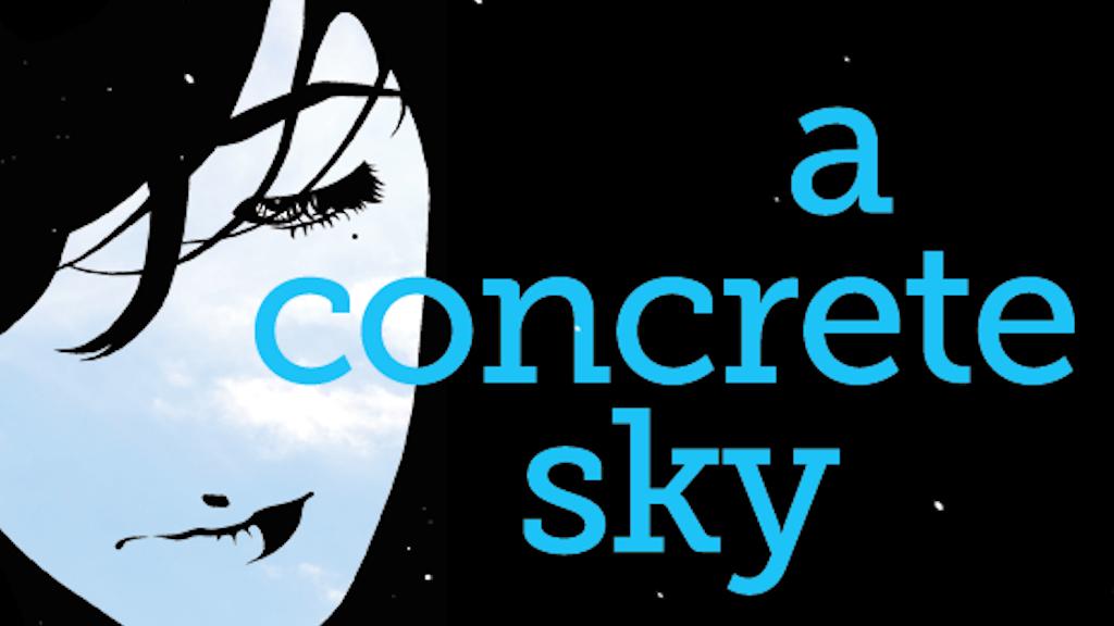 A Concrete Sky project video thumbnail