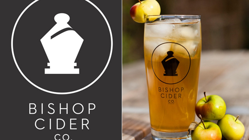 Bishop Cider Co. -Craft hard cider. First cidery in North TX project video thumbnail