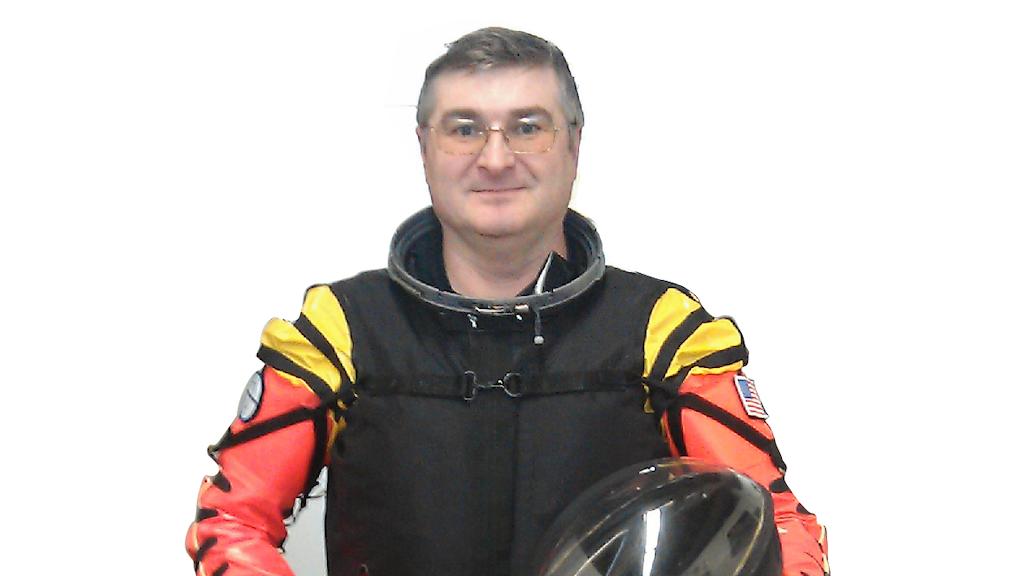 Final Frontier Design's 3G Space Suit project video thumbnail