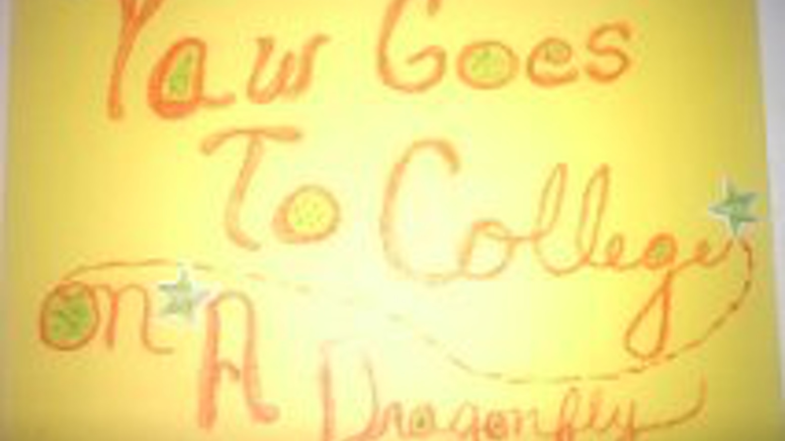 yaw goes to college on a dragonfly by shawna day ama akyia