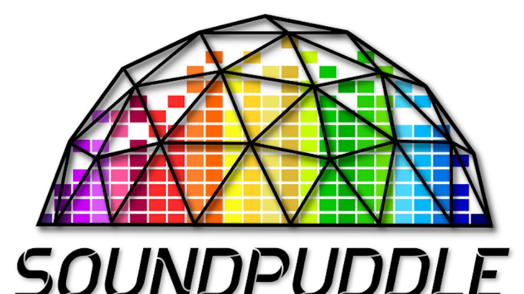 SoundPuddle project video thumbnail