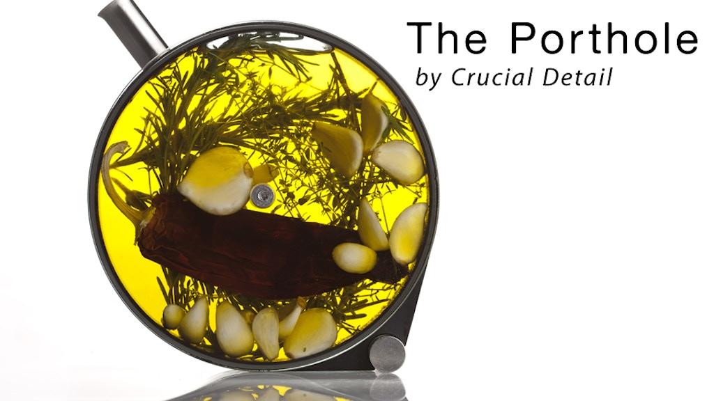The Porthole project video thumbnail