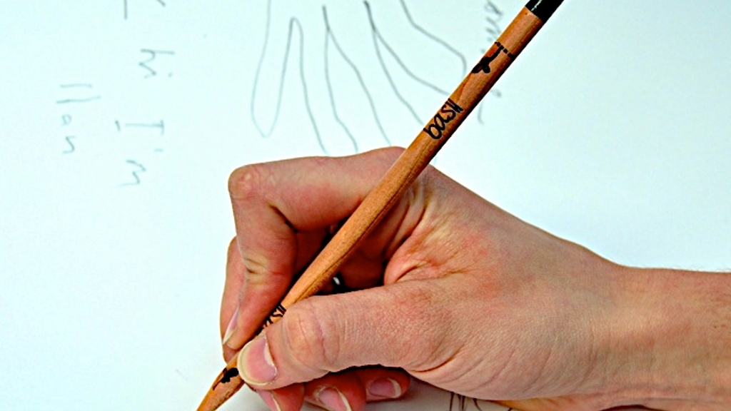 Sprout: a pencil with a seed project video thumbnail