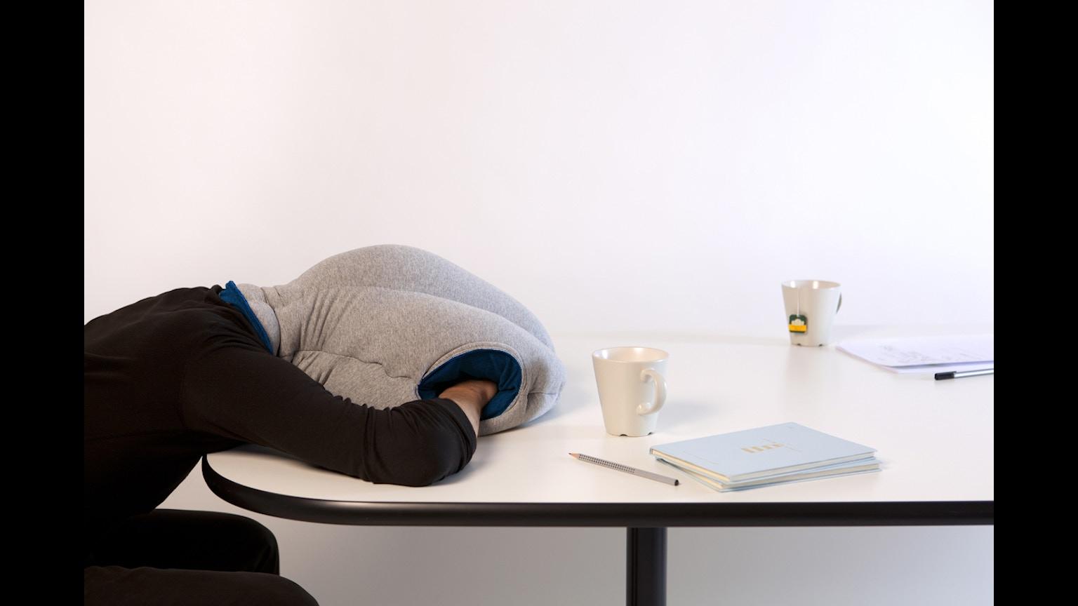 The Original Ostrich Pillow