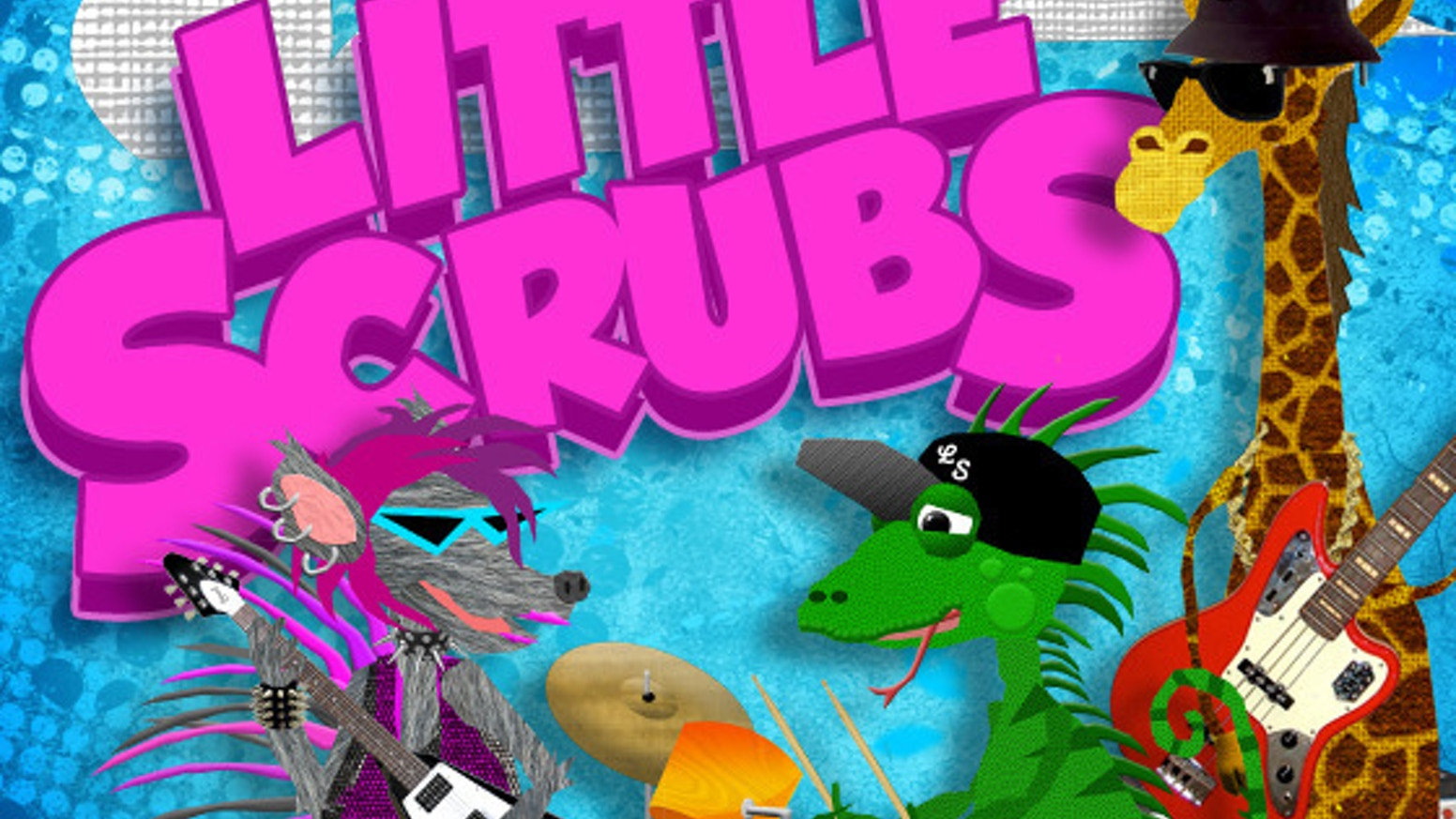 Little Scrubs Fun Music Videos For Kids And Adults By Little