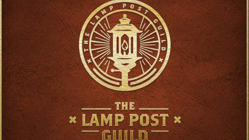 The Lamp Post Guild project video thumbnail