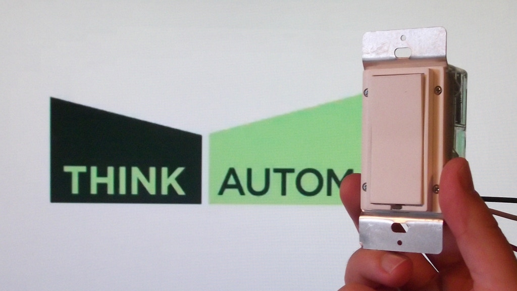 The Luminode: An Evolutionary Leap in Smart Home Technology project video thumbnail