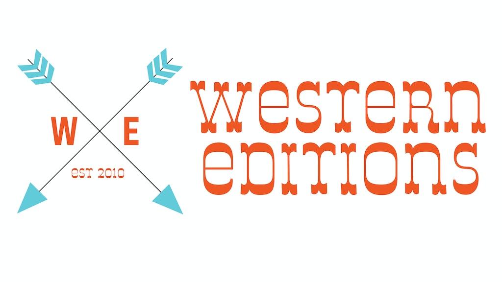 Western Editions: A Letterpress Printshop project video thumbnail