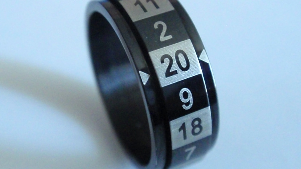 Dice Rings project video thumbnail