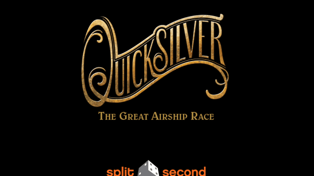 Quicksilver: The Great Airship Race project video thumbnail