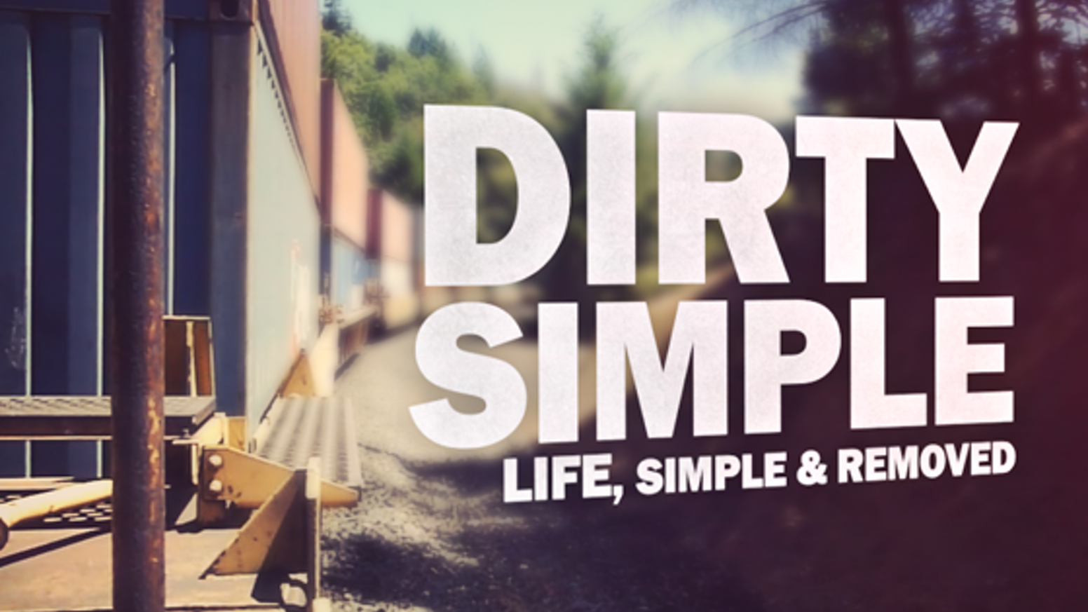 Dirty Simple by Dre Drainage » LOVE LETTER: Please Read Me