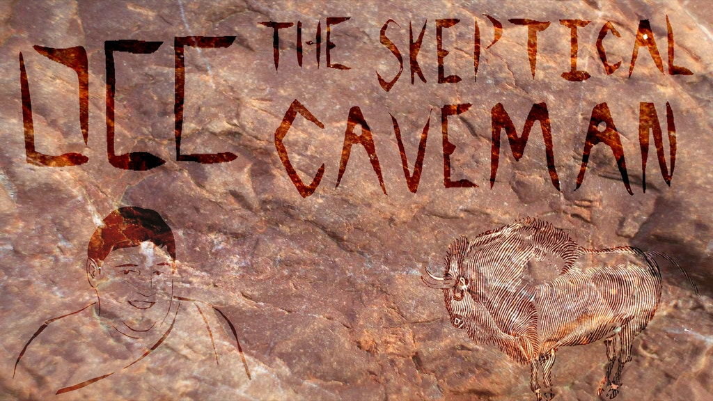 Occ The Skeptical Caveman - A New Webseries project video thumbnail