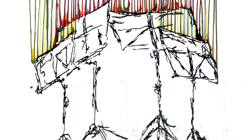 Calder Quartet-Eclectic Currents Recording Project project video thumbnail