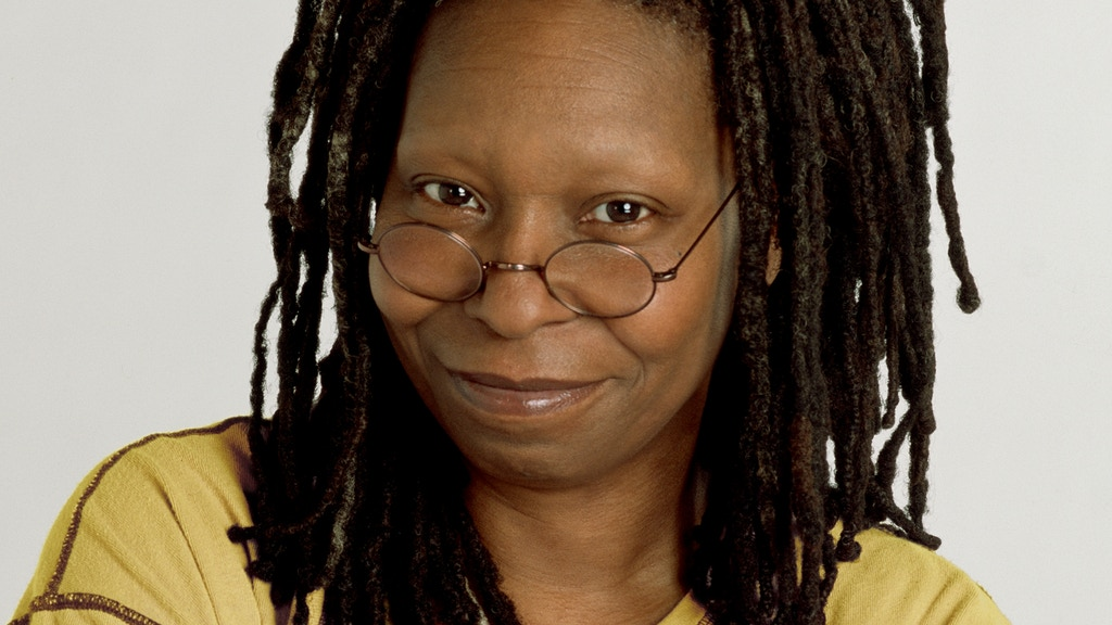 "Whoopi Goldberg's Documentary, ""I Got Somethin' To Tell You"" project video thumbnail"