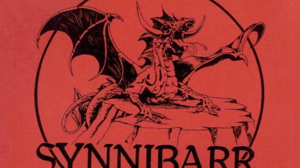 Project image for Republishing, Synnibarr: The original Scifi-Fantasy RPG.