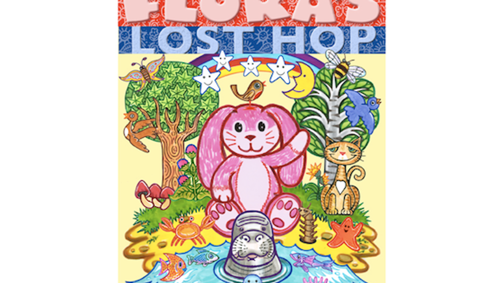 Flora's Lost Hop by Catherine Brickman and Alan Aldridge project video thumbnail