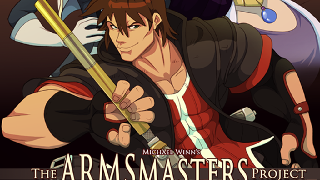 The ARMSmasters Project Animated Short project video thumbnail