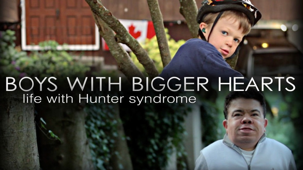 Boys With Bigger Hearts (BWBH) Documentary project video thumbnail