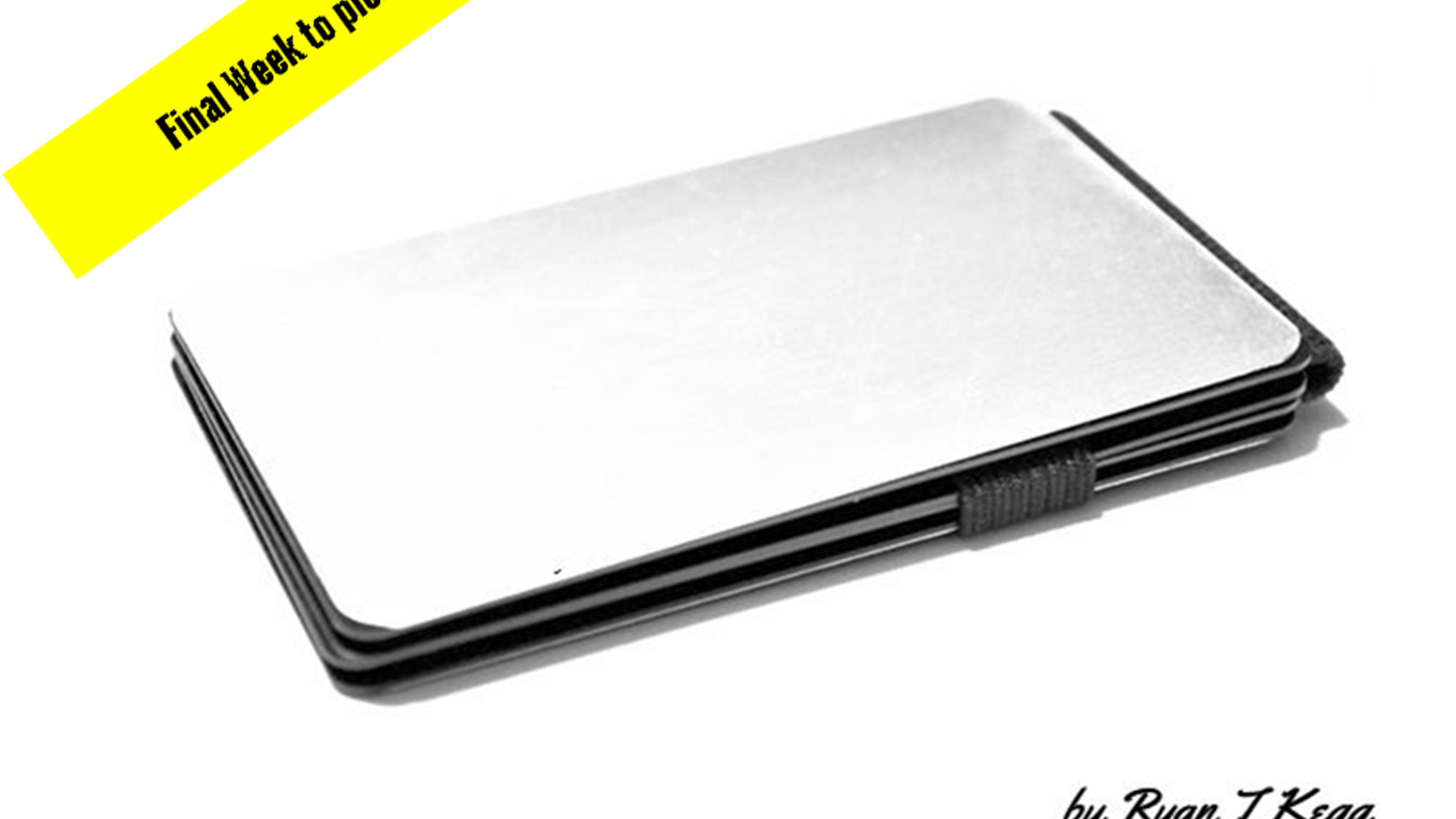 cf13a1412d50 Sta-Tech Wallet : Slim Wallet and Universal Smartphone Tool. by Ryan ...