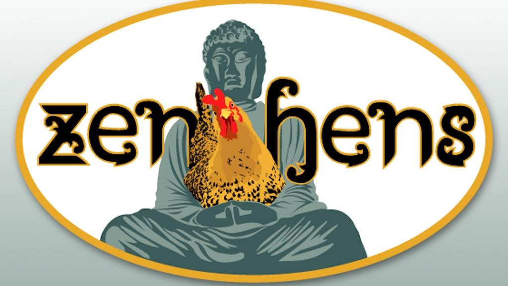 Zenhens Gear project video thumbnail