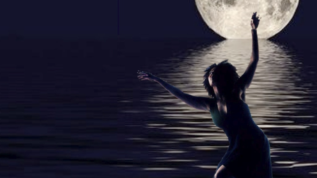 Moonlight Reflections project video thumbnail